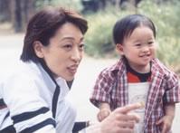 聖子 写真 橋本 子供